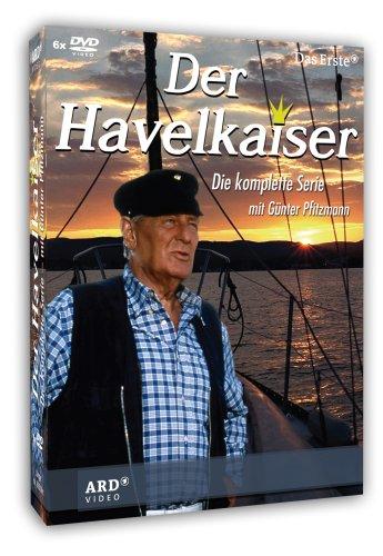 Der Havelkaiser (6 DVDs)