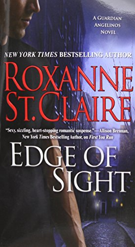 Image of Edge of Sight (The Guardian Angelinos)