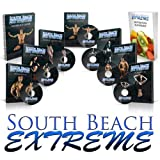SOUTH BEACH EXTREME Workout DVDs & Home Fitness DVD Program