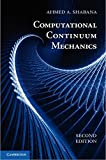 img - for Computational Continuum Mechanics book / textbook / text book