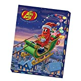 Jelly Belly 24 Day Advent Calendar Countdown to Christmas (28 OZ bags)