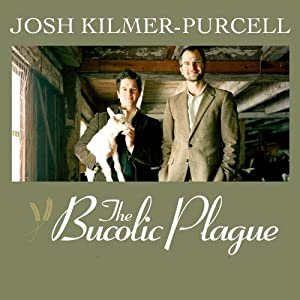 The Bucolic Plague Audiobook