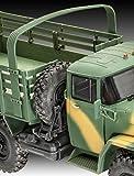 Revell-03245-Modellbausatz-ZiL-131-im-Mastab-135