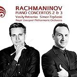 Piano Concertos 2 & 3 (Jewl)