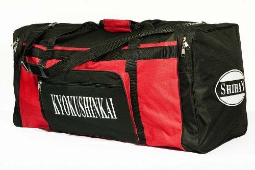 Kit-Bag LARGE-KYOKUSHINKAI (Karate) Shihan Master