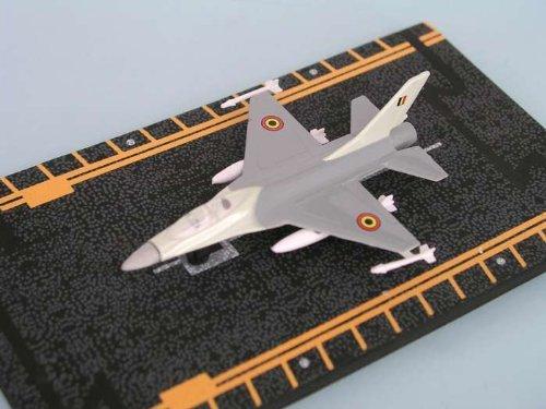 Hot Wings F16 Belgian Air Force (**)