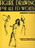 img - for Figure Drawing for All It's Worth (How to draw and paint) book / textbook / text book