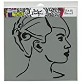 Crafters Workshop Template, 12 by 12-Inch, Profile