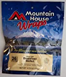 Mountain House Breakfast Skillet Wrap (1 Pouch)