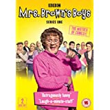 Mrs Brown's Boys - Series 1 [DVD] [2011]by Brendan O'Carroll