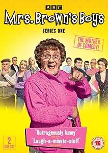 Mrs Brown's Boys - Series 1 [DVD] [2011]