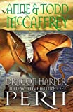Anne McCaffrey Dragon Harper (Dragonriders of Pern): 01