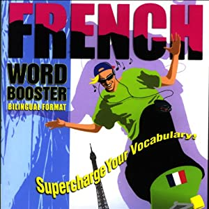 French Word Booster: 500+ Most Needed Words & Phrases | [Vocabulearn]