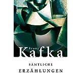 """S�mtliche Erz�hlungenvon """"Franz Kafka"""""""