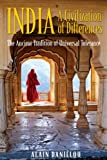img - for India: A Civilization of Differences: The Ancient Tradition of Universal Tolerance book / textbook / text book