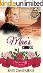 MAE'S CHOICE: A Sweet & Clean Histori...