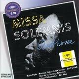 Beethoven: Missa Solemnis / Reger: Mozart Variations