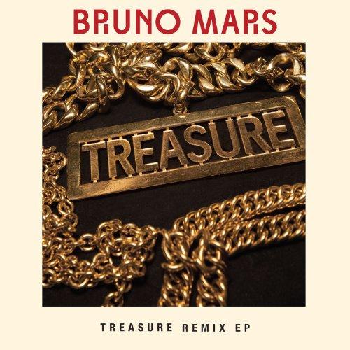 treasure-robert-delong-radio-edit-clean