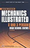 Basketball Officiating Mechanics Illustrated 2 and 3 Person High School Crews (Right Spot at the Right Time)