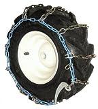 AL-KO Schneeketten für BM 870 / 875 / BF5002-R