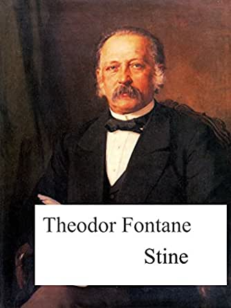 .com: Stine (German Edition) eBook: Theodor Fontane: Kindle Store