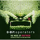 8-Bit Operators - An 8-Bit Tribute to Kraftwerk