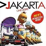 echange, troc Jakarta - One Desire