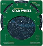 Sky & Telescope's Star Wheel 50° North