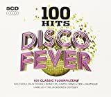 Various Artists 100 Hits - Disco Fever