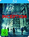 Inception Steelbook [Blu-ray] [Limite...