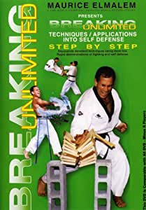 Tae Kwon Do Breaking Unlimited