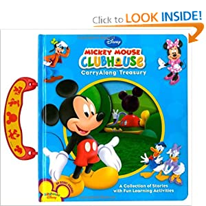 myspace graphics of mickey mouse clubhouse - photo#5