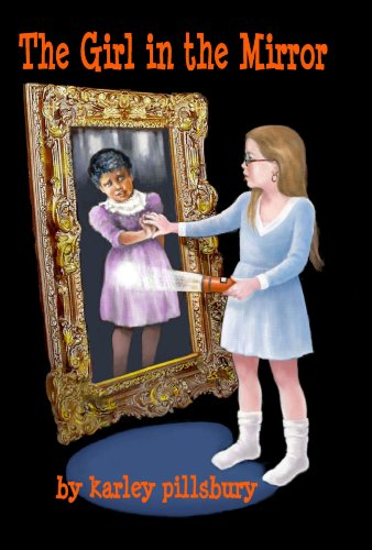 the-girl-in-the-mirror-english-edition