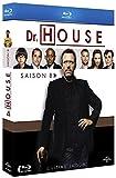 Dr. House - Saison 8 (blu-ray)