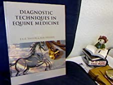 Diagnostic Techniques in Equine Medicine by Taylor