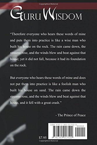 Guru Wisdom