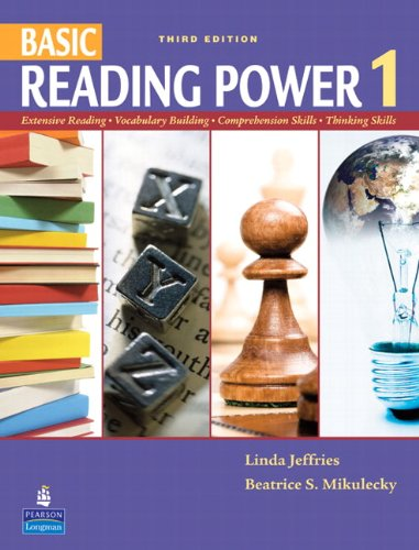 Basic Reading Power 1, 3rd Edition: Extensive Reading,...