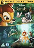 Bambi / Bambi 2 (Double Pack) [DVD] [1993]