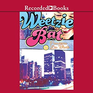 Weetzie Bat Audiobook