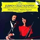Bach, J.S.: Cello Sonatas BWV 1027-1029