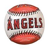 51PdvunpkfL. SL160  Franklin Sports MLB Los Angeles Angels Team Softstrike Baseball