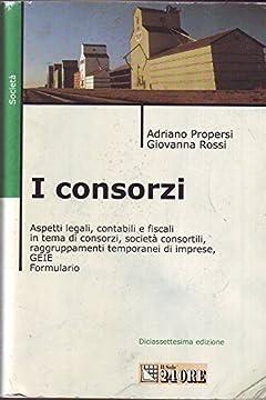 Cover Consorzi
