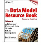 img - for The Data Model Resource Book: v. 1: A Library of Universal Data Models for All Enterprises (Data Model Resource Book) (Paperback) - Common book / textbook / text book