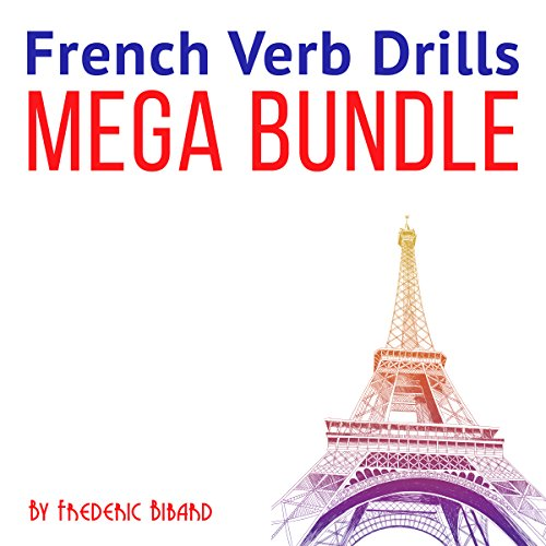 French Verb Drills Mega Bundle (Mega Drill compare prices)