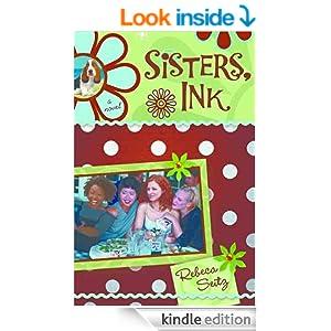Sisters, Ink (Scrapbooker's Series #1) (Scrapbookers)