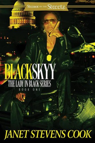Black Skyy (Lady in Black Series)