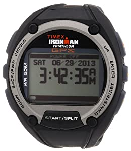 Buy Timex Ironman GPS Global Trainer Watch - One by Timex
