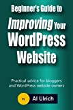 Beginner's Guide to Improving Your WordPress Website: Practical Advice for Bloggers and WordPress Website Owners