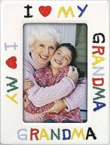 Malden I Love My Grandma Frame 4×6