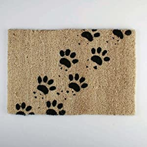 Tag 201063 Meow Cat Coir Welcome Doormat (Discontinued by Manufacturer)